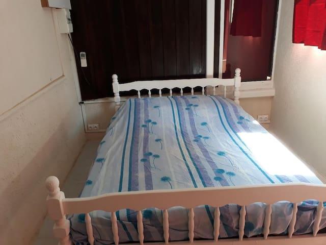 loue chambre calme