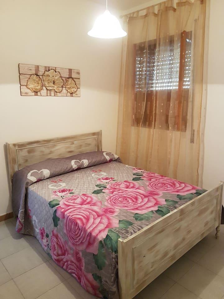 una delle nostre confortevoli camere
