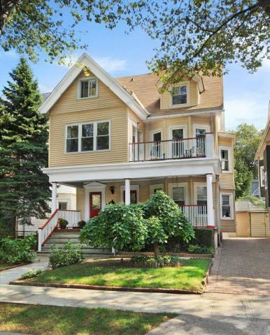 Wonderful House in lovely Ditmas Park-EZ to subway