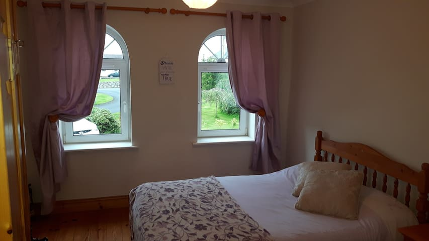 Luxury Double Moya   (Optional Triple) - Galway - Apartamento