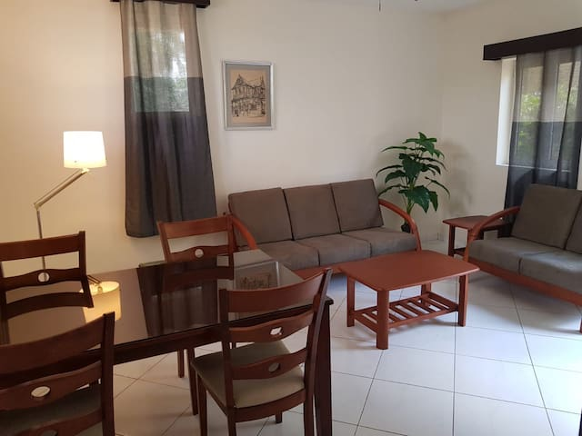 1 Bedroom Apartment in Frères Petion-ville Area