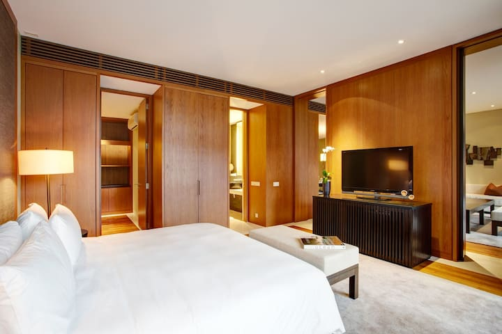 Capella The Club Residences Singapore - 1 BR Suite