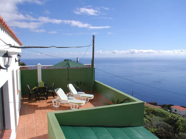 BEAUTIFULL APARTMENT NEAR THE SEA - Isla de la Palma - Leilighet