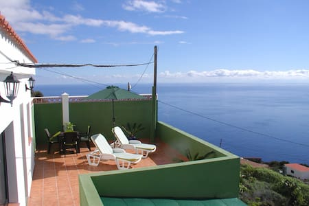 BEAUTIFULL APARTMENT NEAR THE SEA - Isla de la Palma