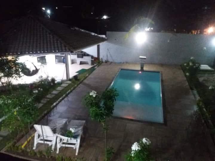 Maravilhosa e espaçosa Casa de Praia - Guarajuba