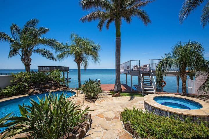 Barracuda Bay House - South Padre Island
