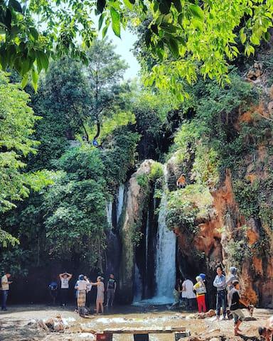 Circuit touristique dans la province de Sefrou