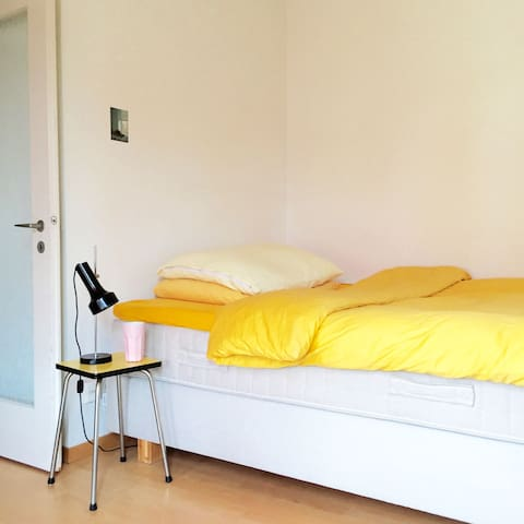 **Cozy 1 bedr. apartment in the middle of Zurich** - Zürich - Leilighet
