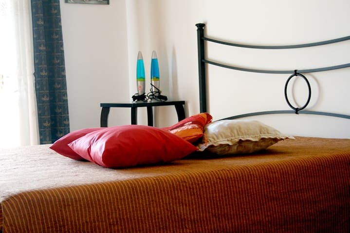 grazioso mini appartamento - Gela - Apartmen