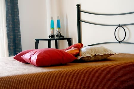 grazioso mini appartamento - Gela - Appartement