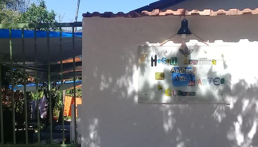 Hostel Avehara Andaluz