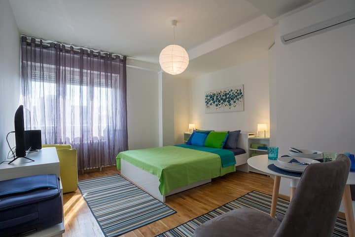 Short Stay Studio Resavska