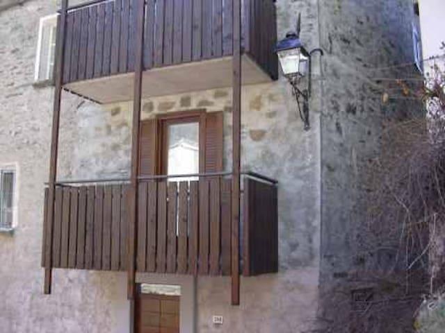 Bilocale in Valmalenco