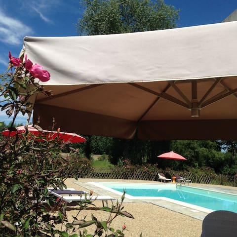 qualche giorno di relax........nel Monferrato