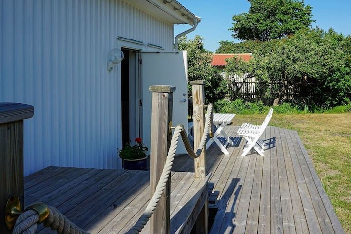 4 person holiday home in Öckerö