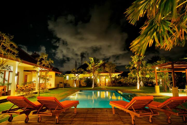 Casa Meena Bali Residence 4