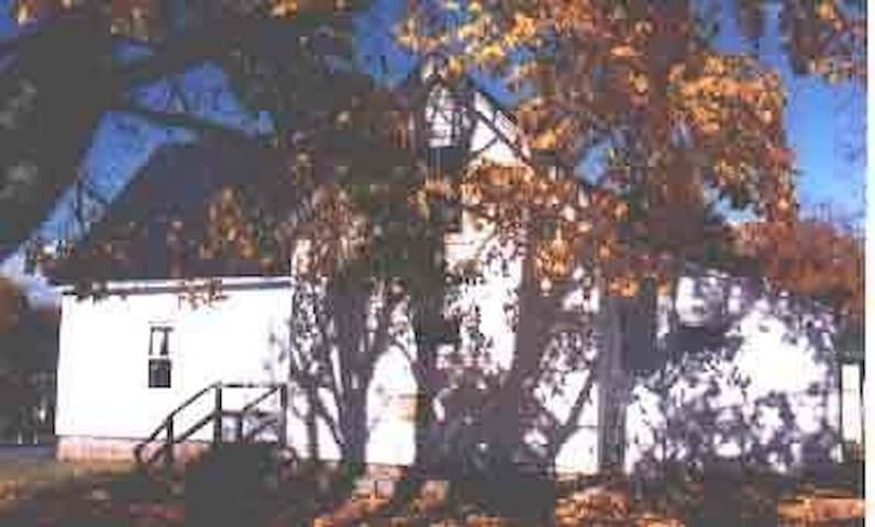 THE  FARMHOUSE - Bar Harbor - Rumah
