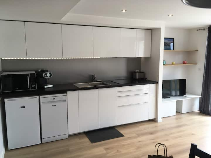 APPARTEMENT T2 CAMBO-LES-BAINS, 3etoiles