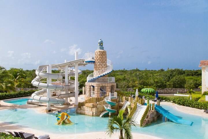 Ocean View Apartment Cadaques Caribe