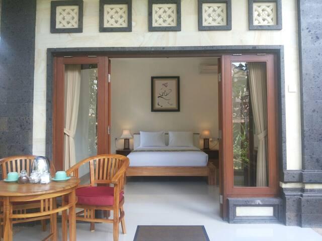 Ubud Ku guest house 4 - Ubud - House