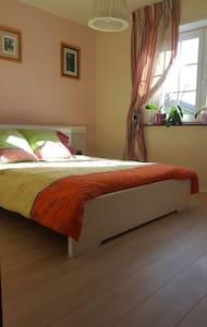Chambre spacieuse et lumineuse - Stattmatten, Grand Est, FR - Talo