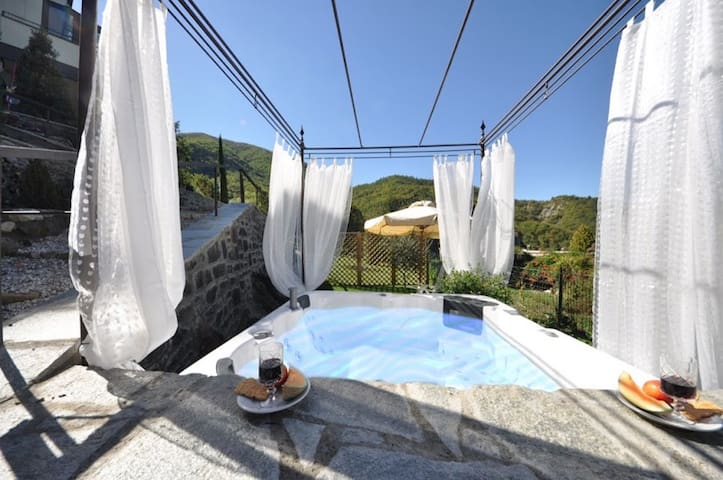 Nice Villa in Tuscany Coutryside