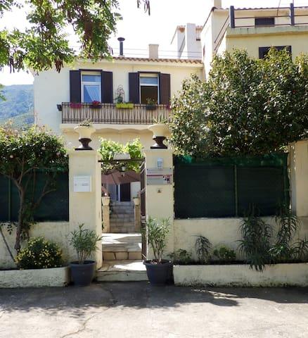 chambres d'hôtes à ville di paraso - Ville-di-Paraso - Dom