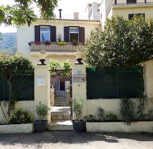 chambres d'hôtes à ville di paraso - Ville-di-Paraso