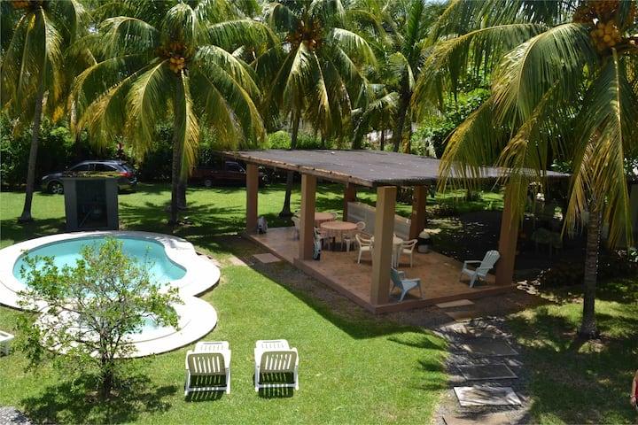 """Casa de Playa:  """"Relax-in Sali"""""""