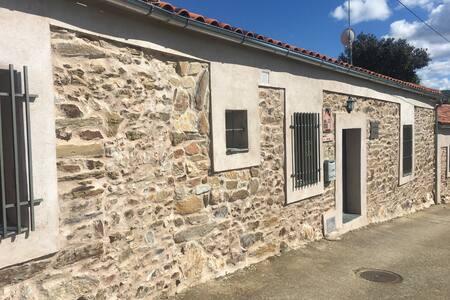 Casa rural EL CAÑO