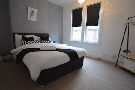 Central Nuneaton Location - Close To Ricoh Arena