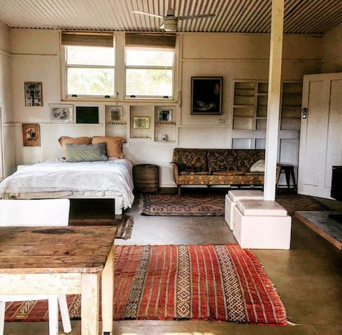 Bellingen Farm Shed: WeilHouse Living