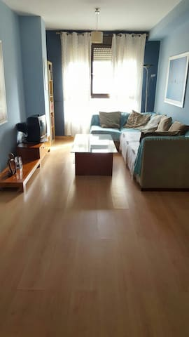 Cosy and comfortable flat - Ceuta - Apartment