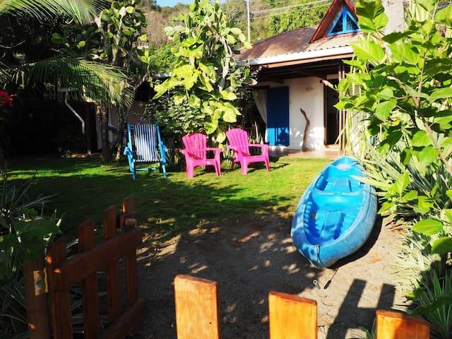 Ivan's House Beach Rental