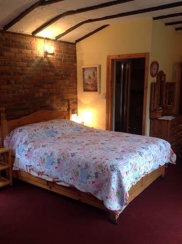 Groundfloor Child friendly room - York - House