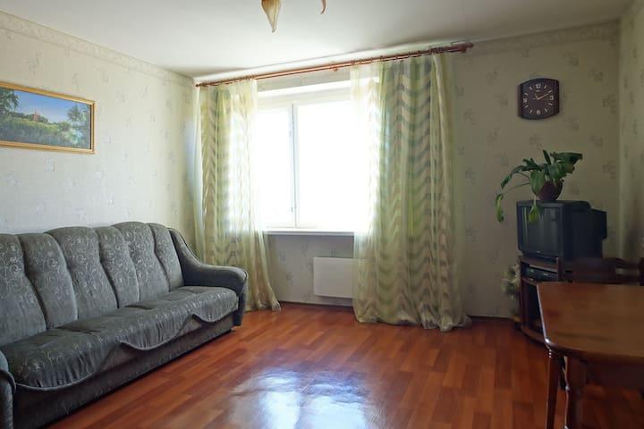 Comfortable appartment/Уютная квартира