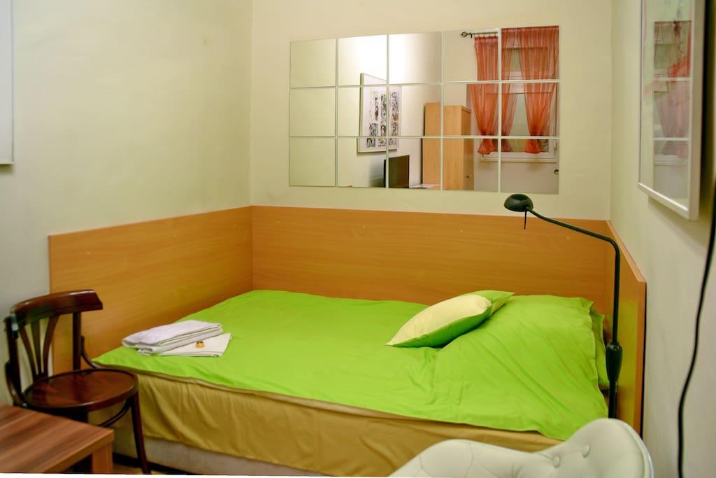 Room&Bed