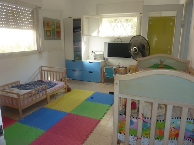 Sweet home of Alexandra - Haifa - Wohnung