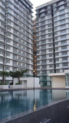 M3 Spacious Cosy Apartment