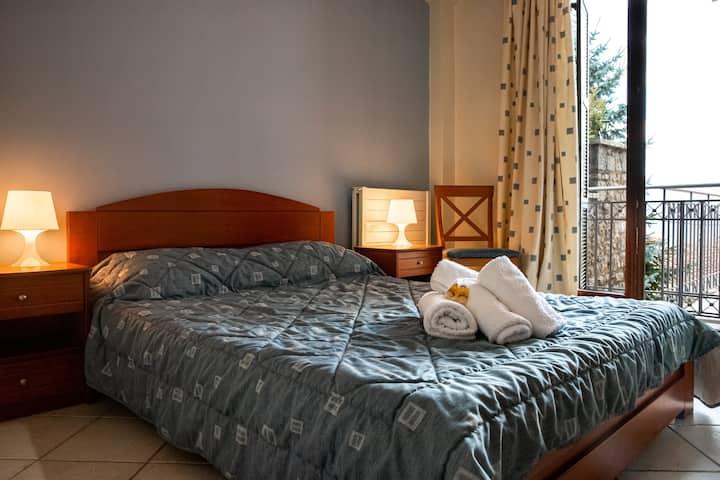 Comfy apartment DT Arachova