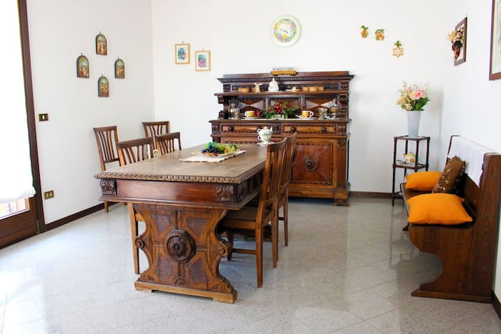 Appartamento Belvedere Manciano