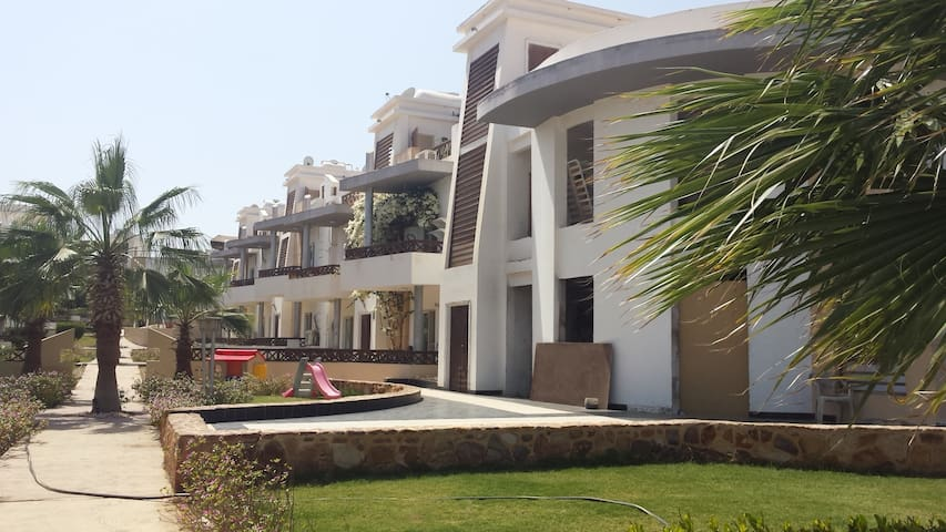 Two bedroom apartment in Marsa Alam