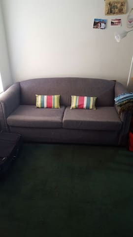 College Apt sofa bed - Stephenville - Appartement