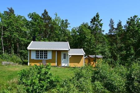 Hytte i Hamresanden / Kristiansand - Hamresanden - 小木屋