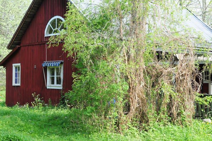 Norra Kvill, 111, Vimmerby