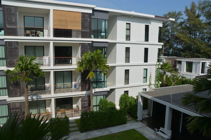 Title Phuket Lägenhet A307