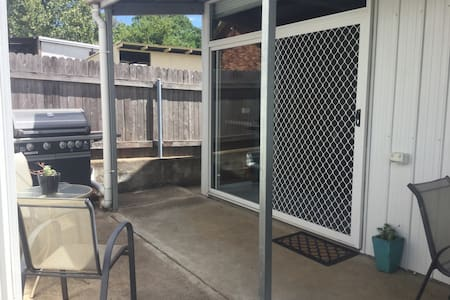Walk to Mt Panorama - Quiet, Private & Central - Bathurst - Other