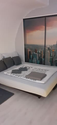City Appartment/Studio Essen City 🛏