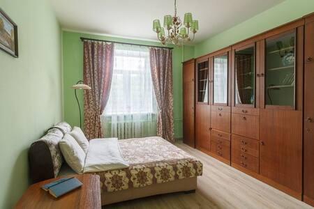 Апартаменты на Ленина 88