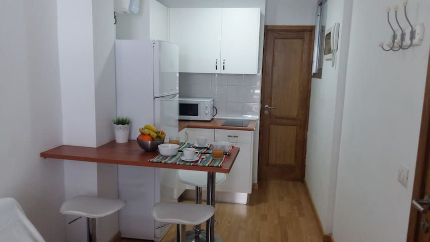 Nice Apartments Canteras Beach 21